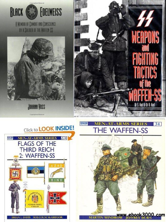 Waffen SS eBook Collection free download