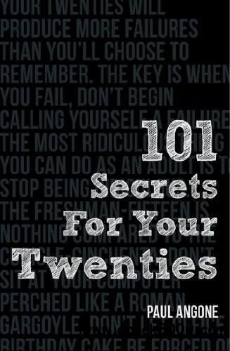 101 Secrets For Your Twenties free download