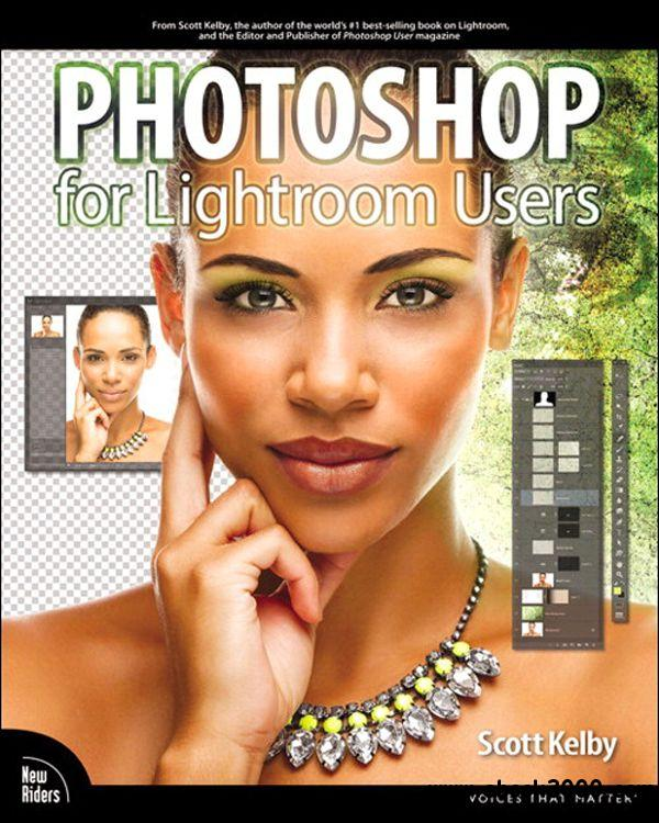 Photoshop for Lightroom Users free download