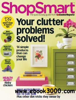 Shop Smart - February - March 2014 free download
