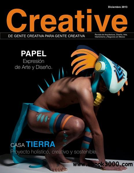 Creative - Diciembre 2013 free download