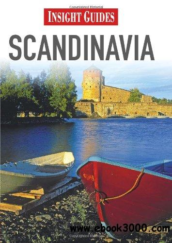 Scandinavia (Insight Guides) free download