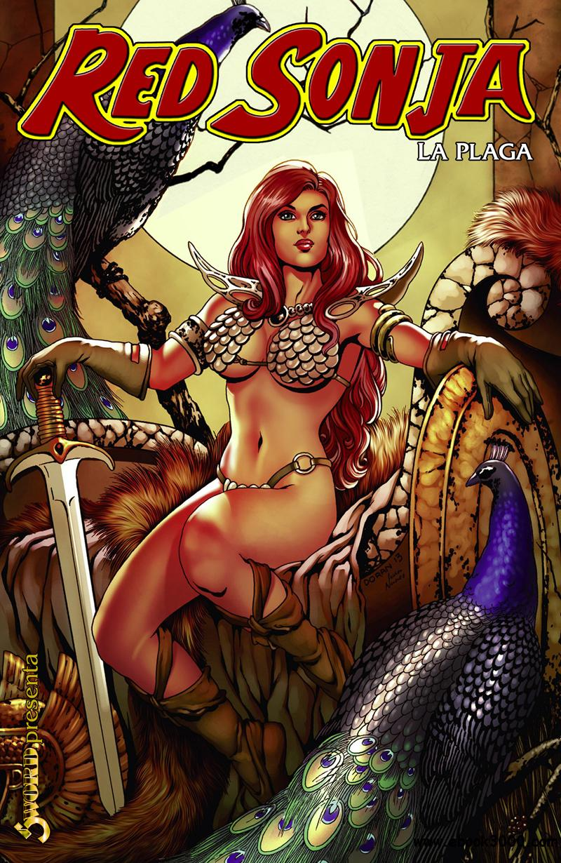 Red Sonja - La Plaga free download