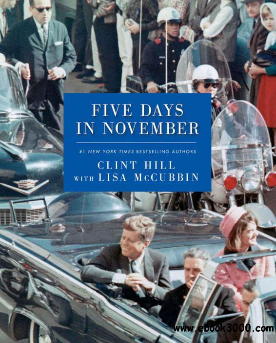 Five Days in November free download