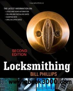 Locksmithing, Second Edition free download