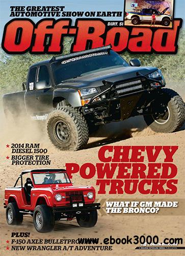 Off-Road - March 2014 free download