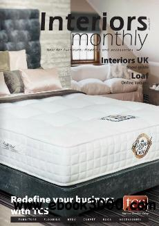 Interiors Monthly - January 2014 free download