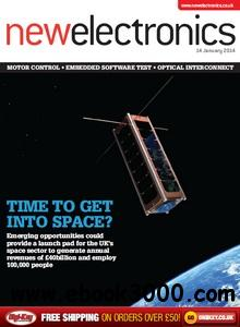 New Electronics - 14 January 2014 free download