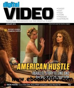 Digital Video - January 2014 free download