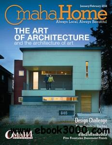 Omaha Home - January/February 2014 free download