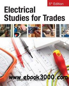 Electrical Studies for Trades, (5th Edition) free download