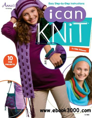 I Can Knit free download