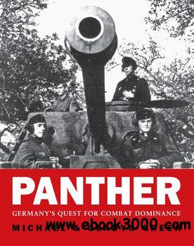 Panther: Germany's Quest for Combat Dominance (Osprey General Military) free download