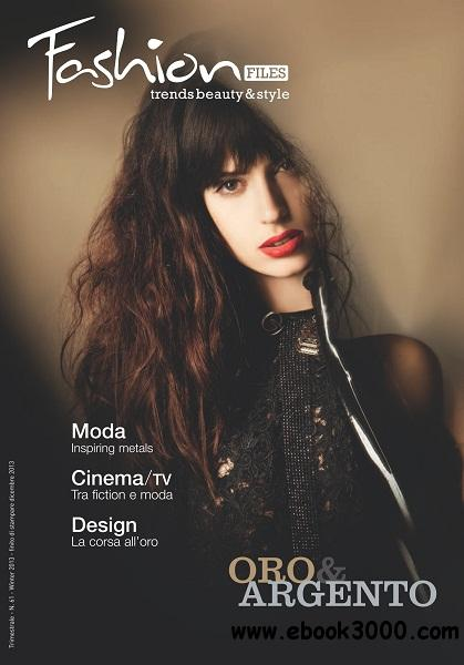 Fashion Files - Winter 2013/2014 free download