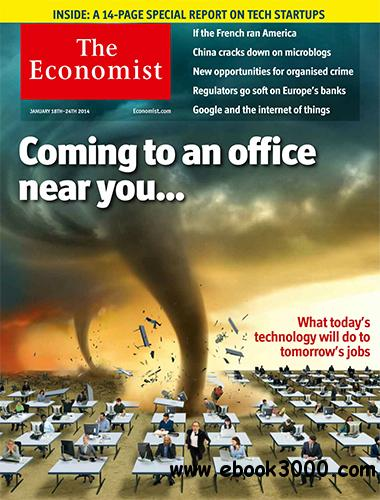 The Economist - 18 January 2014 free download