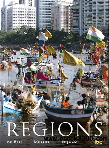 Geography: Realms, Regions and Concepts, 15th Edition free download