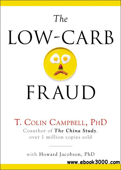 The Low-Carb Fraud free download