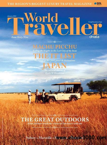 World Traveller - January 2014 free download