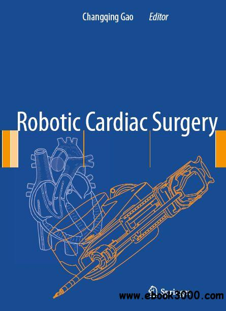 Robotic Cardiac Surgery free download
