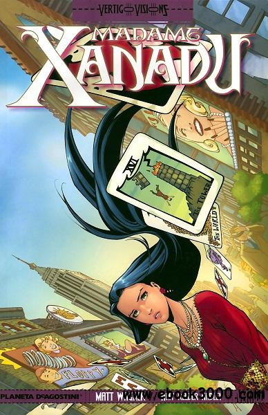 Madame Xanadu - Volume 3 free download