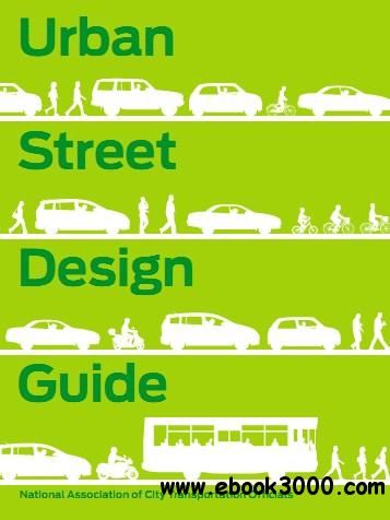 Urban Street Design Guide free download