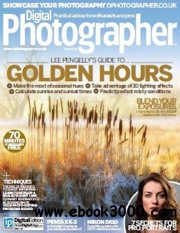 Digital Photographer - Issue No. 144 free download