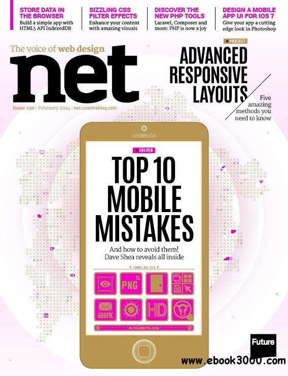 NET - February 2014 free download