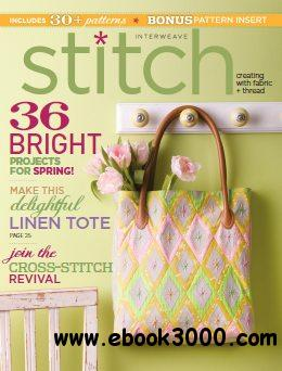 Stitch - Spring 2014 free download