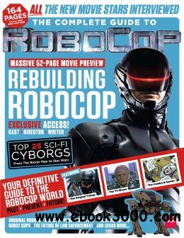 SFX Special Editions - Issue 64 free download