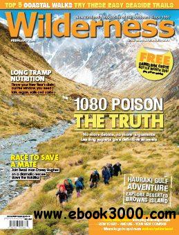 Wilderness - February 2014 free download