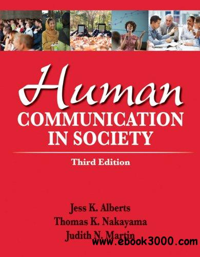 Human Communication in Society (3rd Edition) free download