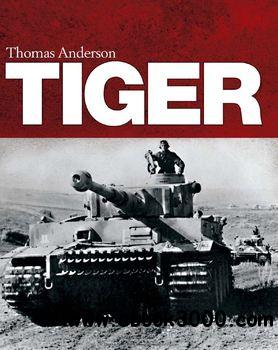 Tiger (Osprey General Military) free download