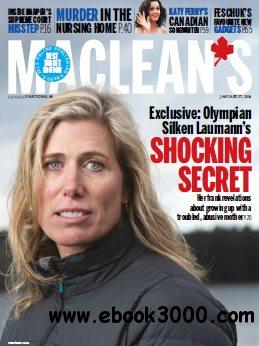 Maclean's - 27 January 2014 free download