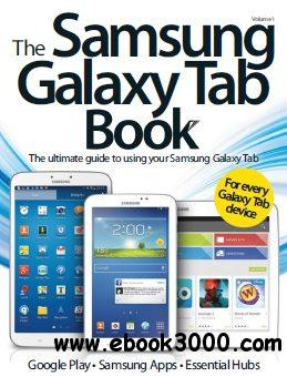 The Samsung Galaxy Tab Book Volume 1, 2014 free download