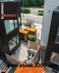 Canadian Architect - January 2014 free download