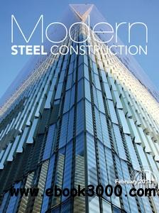 Modern Steel Construction - February 2014 free download