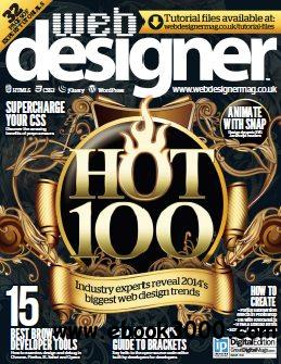 Web Designer - Issue No. 218 free download