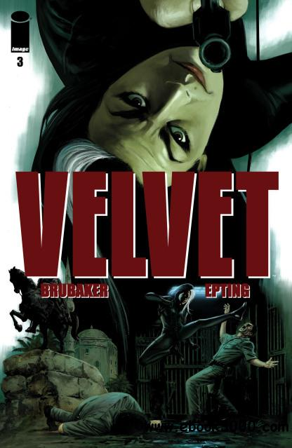 Velvet 003 (2014) free download