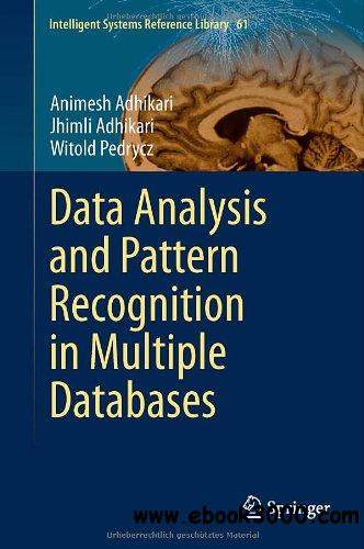 Data Analysis and Pattern Recognition in Multiple Databases free download