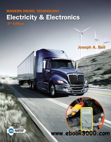 Modern Diesel Technology: Electricity & Electronics, 2 edition free download