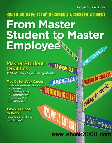 From Master Student to Master Employee, 4 edition free download
