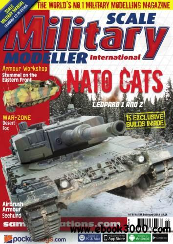 Scale Military Modeller International - February 2014 free download