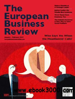 The European Business Review - January - February 2014 free download