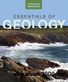 Essentials of Geology, 4th Edition free download