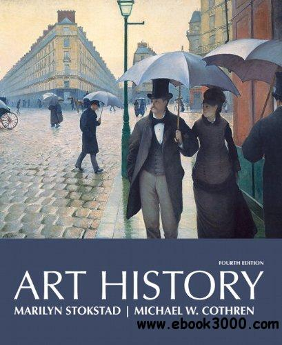 Art History, Combined Volume (4th Edition) free download