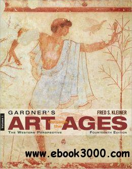 Gardner's Art through the Ages: The Western Perspective, Volume I (14th Edition) free download