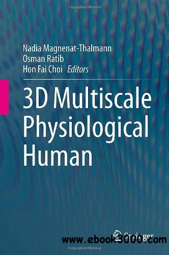 3D Multiscale Physiological Human free download