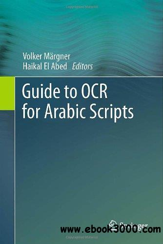 Guide to OCR for Arabic Scripts free download