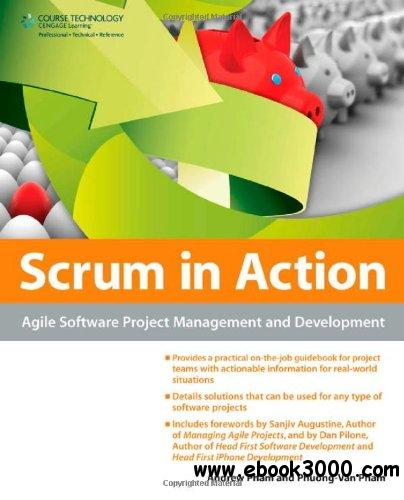 Scrum in Action free download