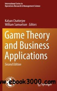 Game Theory and Business Applications, 2nd edition free download